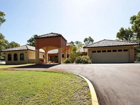 New Homes Mandurah